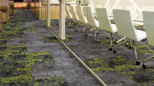 Greansis Carpets - Export